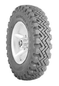 HDT Bias Lug Tires