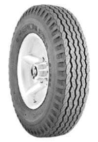Hercules Super Express Tires