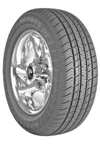 Sensys 01 Tires