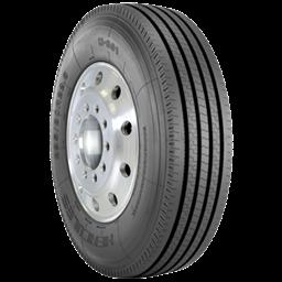Hercules H-601 Tires
