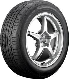 PZero Nero All Season Tires