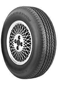 Tiger Paw AWP Tires