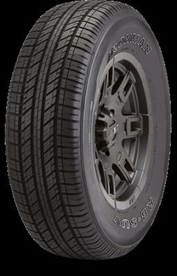 Ironman RB-SUV Tires