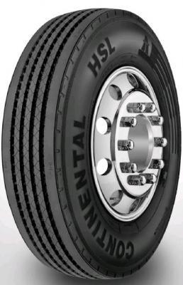 HSL Tires