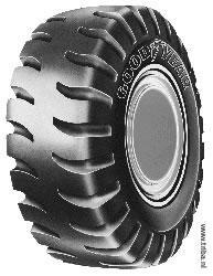 RL-5K  Tires