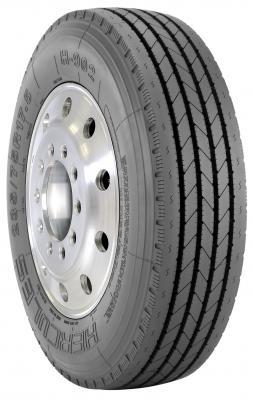 Hercules H-902  Tires