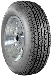 Power STR Radial Trailer Tires
