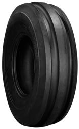 Ironman F2 4 Rib Tires